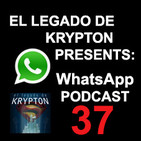 Wassapodcast 37:House of hill haunting, Maniac, Isla de perros, Lobezno Oscuro, Milla 22, Marvels, Venom, The Good Cop