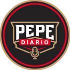 PepeDiarioExpress#508: Se desatasca el fútbol español (camino de los juzgados)