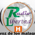 Radio libertad. la voz de los malagueÑos 34. t2 (26-6-19)