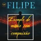 Filipe Exemplo de missião com Compaixão