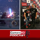 GamersRD Podcast #80: Impresiones de Lego Star Wars: The Skywalker Saga y entrevista a Andre Bronzoni de PES 2020