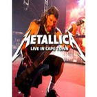Metallica - Bellville Velodrome, Cape Town, RSA (2013)