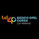 LOS40 Live - LOS40 Básico Opel Corsa con Melendi