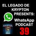 WASSAPODCAST 39: Kidding, Superlopez, Arde Madrid, La noche de Halloween, Robin Hood 2019, Mogli, Rompe Ralph...