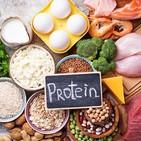 #Nutricion ¿Donde encontrar las proteínas en los vegetales?