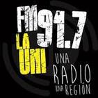 [LUPA CONURBANA] Columna en FM La Uni