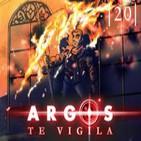 Argos - 3x04 - Cinta 20 - Friends Will Be Friends