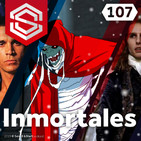 Select y Start 107: La Inmortalidad