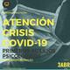 Webinar: Atención en Crisis COVID-19. Primeros Auxilios Psicológicos para Profesionales