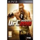 UFC 2010 Undisputed, el audio análisis de HardGame2.com