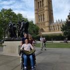 Londres con silla de ruedas - Silleros Viajeros 55