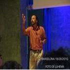 GRANDIOSO NASSIM HARAMEIN EN BARCELONA 18.09.2010 parte 3 de 5