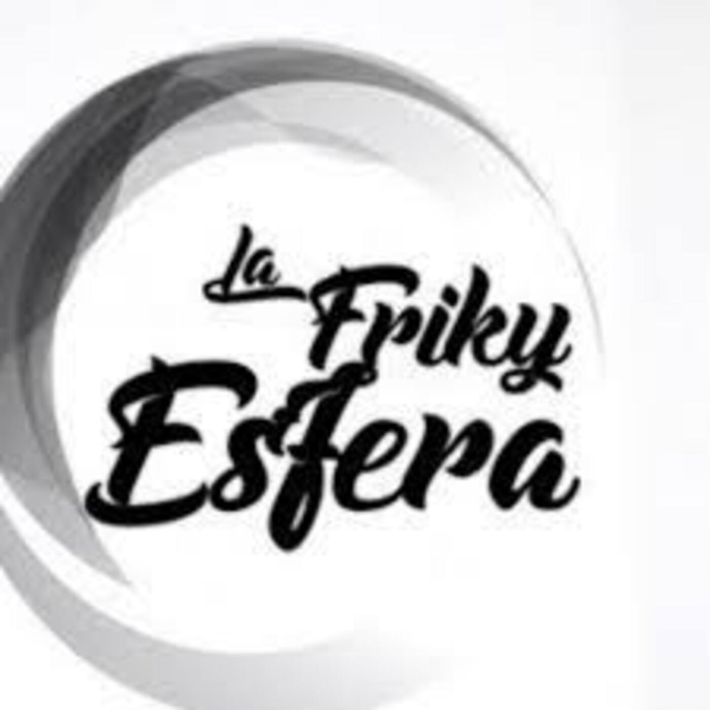 49º Friky Esfera