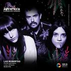 Audiotopía 596: Las Robertas