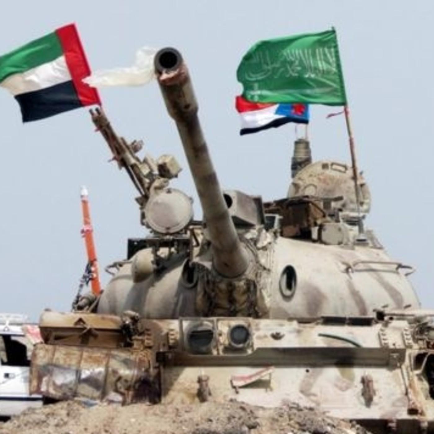 CB#101 Conflicto del Yemen y la ofensiva de los drones