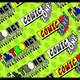 Retroact: Comic Zone! Hoy Jack Kirby
