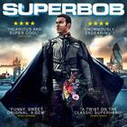 SuperBob (2015) #Comedia #Romance #Superhéroes #peliculas #audesc #podcast