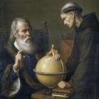 Los expedientes Galilei