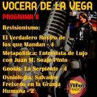 programa 8: (Vocera de la Vega).