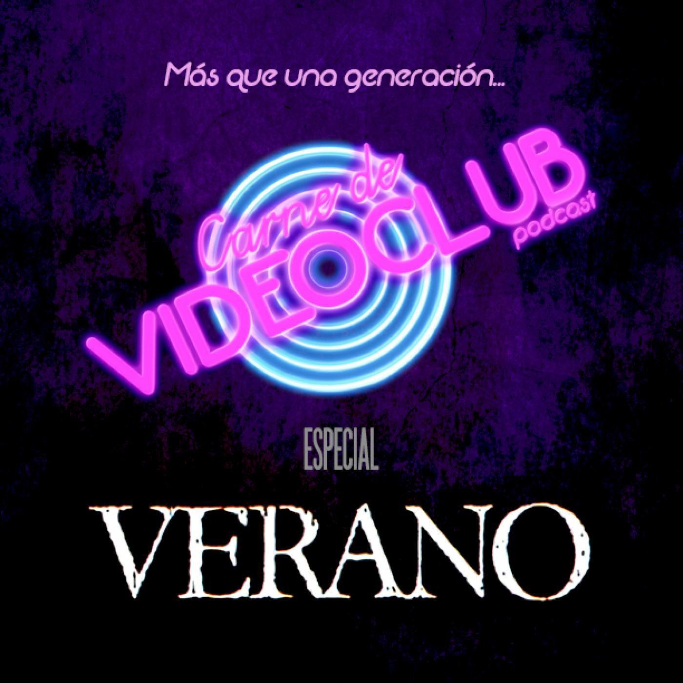 Carne de Videoclub - Episodio 13 - Especial Cine de Verano