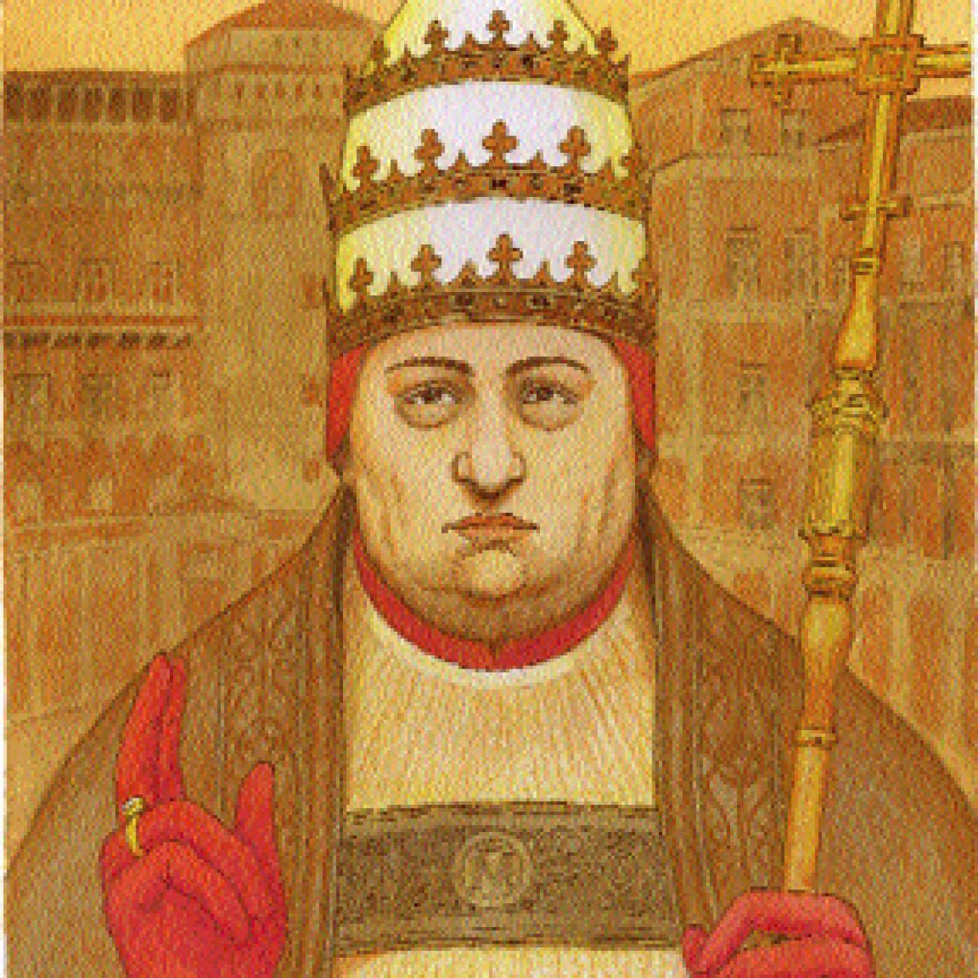 Episodio 101 - La coronación del Papa Alejandro VI