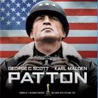 02x13 – 50 años de Patton (1970, Franklin Schaffner)