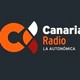 Alumnado polaco e inglés en Canarias Radio por De Palique19