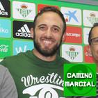 CAMINO MARCIAL nº71 - Fernando Brioso (Lucha)