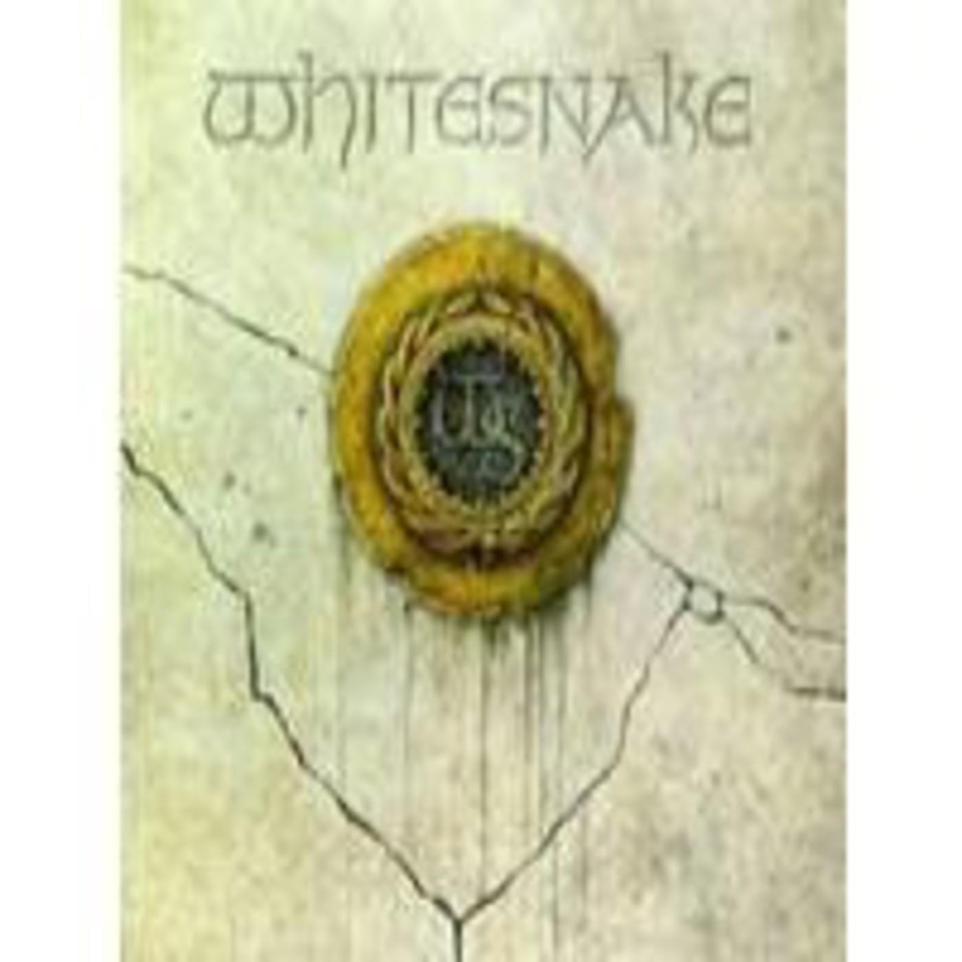 Whitesnake - Whitesnake /