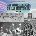112. Nüremberg 1935-1946. Una Historia del Holocausto
