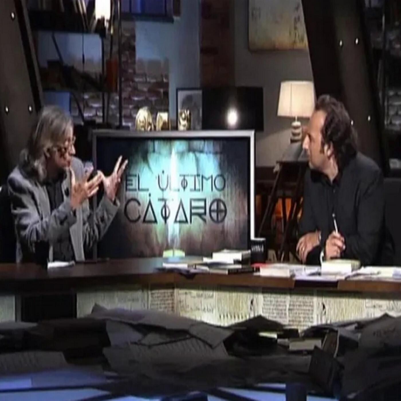 Cuarto Milenio: El último cátaro (2013)