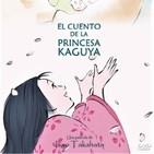 El Cuento de la Princesa Kaguya (2013) #Fantástico #Drama #Cuentos #peliculas #audesc #podcast