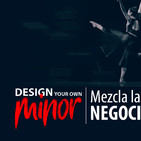 Design Your Own Minor: mezcla la base de negocios con tu pasión