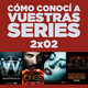 Cómo conocí a vuestras series 2x02 - Westworld, AHS: Roanoke, Once Upon A Time, Pilotos, NYCC, etc.