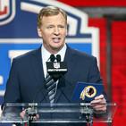 El Dedal de 8 Costuras 37: Draft de Washington Redskins con Álvaro Rodríguez.