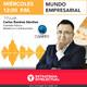 Mundo Empresarial (Venta ilícita de citas en el SAT y previsión positiva en la economía mexicana)