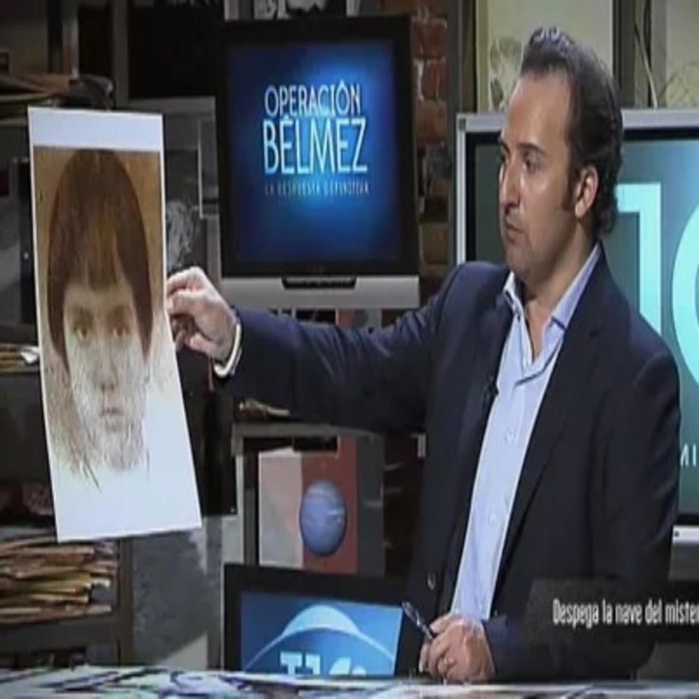 Cuarto Milenio: Operación Bélmez (2014)
