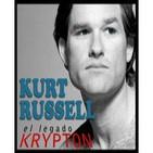 El legado de Krypton 27 - Kurt Russell