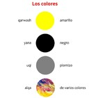 20 Colores