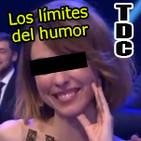 TDC Podcast - 70 - Los límites del humor (OTRA VEZ), con Ángel Sanchidrián, Álvaro Velasco y Paco Fox