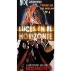 Luces en el horizonte - Videoclub del Sótano Nº4: Nido Subterráneo & La noche del baile de medianoche