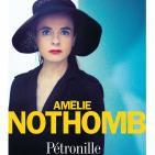 "Entrevista a Amélie Nothomb en Página Dos - ""Pétronille"" (Anagrama)"