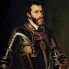 CARLOS V _ Un monarca, un imperio y una espada