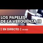 La Reunión Secreta 01x03 - Los Papeles de la Vergüenza III