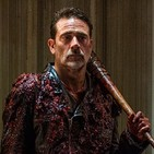 La butaca asesina 5x20 The Walking Dead Temporada 8 Completa