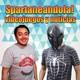 Spartaneandola con Drak y el Dr. Adust: La leyenda de Pepsi Man! los posibles Cambios de los Videojuegos.
