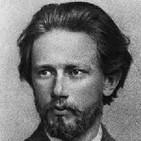Tchaikovsky.El lago de los cisnes. 1.978. 1/6.