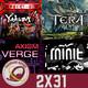 GR (2x31) Análisis Minit, Axiom Verge, Yakuza 6 y Tera. Nuevo Bioshock, Megadrive Mini y Nuevo Parche Battlefront II.