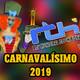 Carnavalísimo 2019 Martes 19 febrero 2019