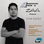 Nightology Show 159 Incl. Joe MXM Guestmix (Mayo 29,2020)